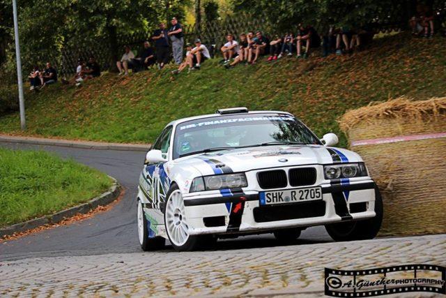 13. Rallye Grünhain 03.09.2016