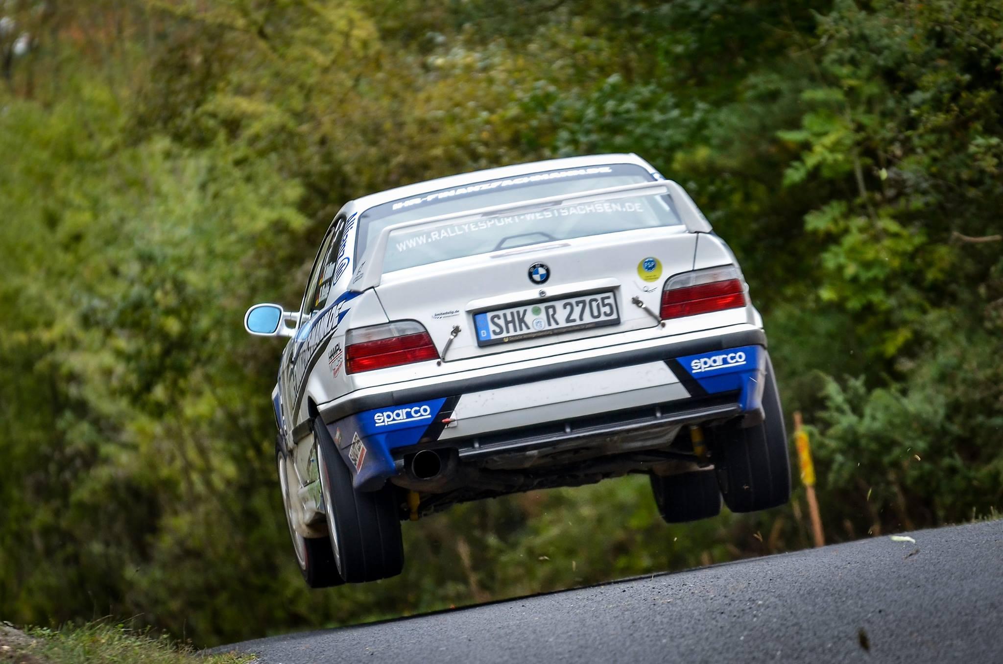Gollert 2016 Sprung BMW