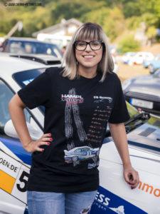 Fan-Shirt IFM-Motorsport.de Nick Heilborn Ihr-Finanzfachmann.de