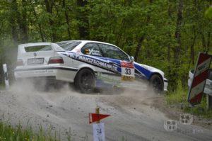 Sachsen-Rallye 2016