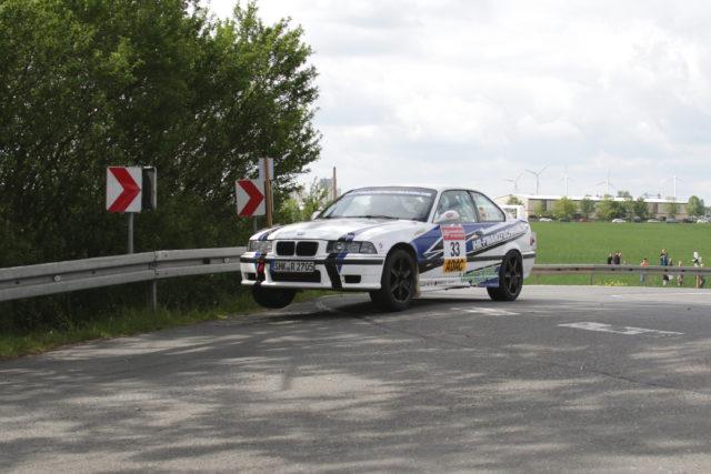 AVD Sachsen-Rallye 20. – 21.05.2016