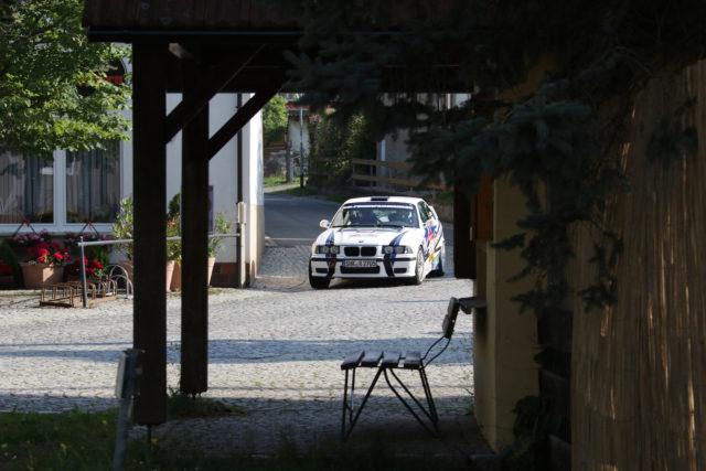 55. Thüringen-Rallye, 14.-16.07.2016