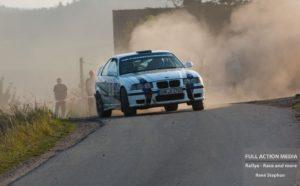Rallye Zwickauer Land 2016 Heilborn-Melde
