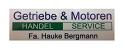 Schaltgetriebeservice Hauke Bergmann