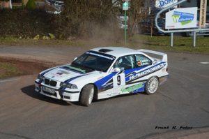 Werra-Meißner 2017 Nick Heilborn BMW M3