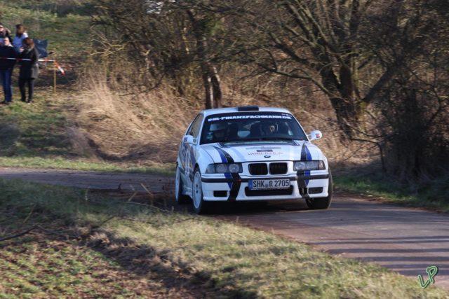 Werra-Meißner Rallye 11.03.2017