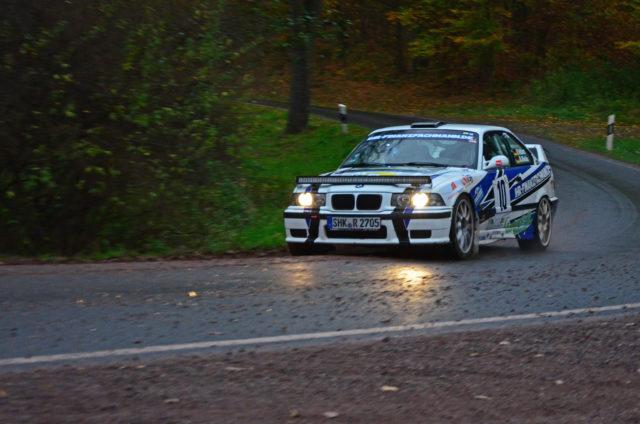 18. ADAC Rallye Race Gollert 21.10.2017