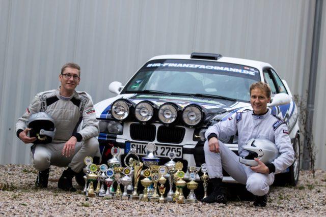 Thüringer Rallye-Meister 2017 !