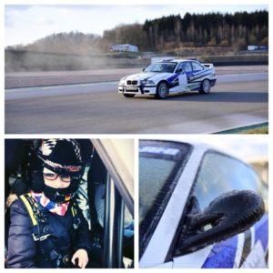 Cherry-Pictures Frollein Miricle Sachsenring Rallyeshow 2018 Nick Heilborn-Benjamin Melde BMW M3