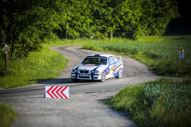 AvD Sachsen-Rallye – DRM, 24. – 26.5.2018