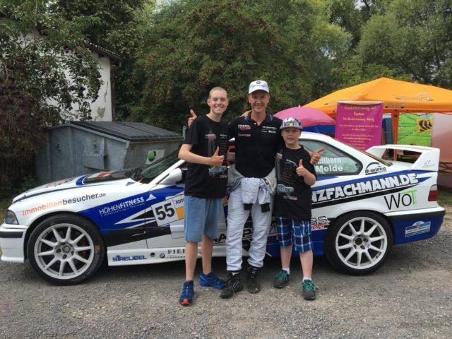 Ostlegenden Bergrennen 2018 EKK-Jena Nick Heilborn