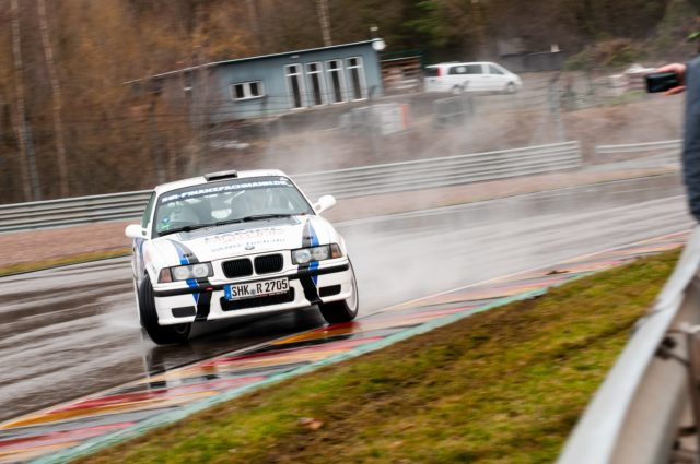 9. Rallyeshow am Sachsenring 02.03.2019