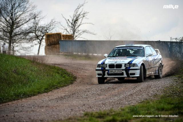 49. ADAC Roland-Rallye 13.04.2019